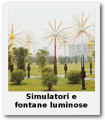 Catalogo prodotti effeci spettacoli gonfiabili e playground for Piscine simulator flex